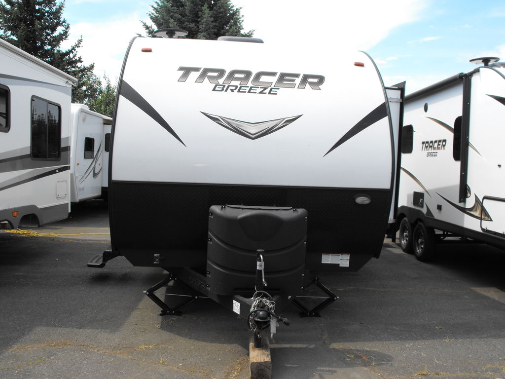 2019 Prime Time Tracer Breeze 19MRB (I2140) Main Image