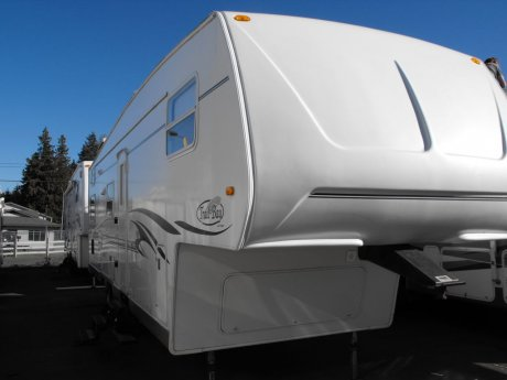 2003 Rvision Trail-Bay 529BHSS